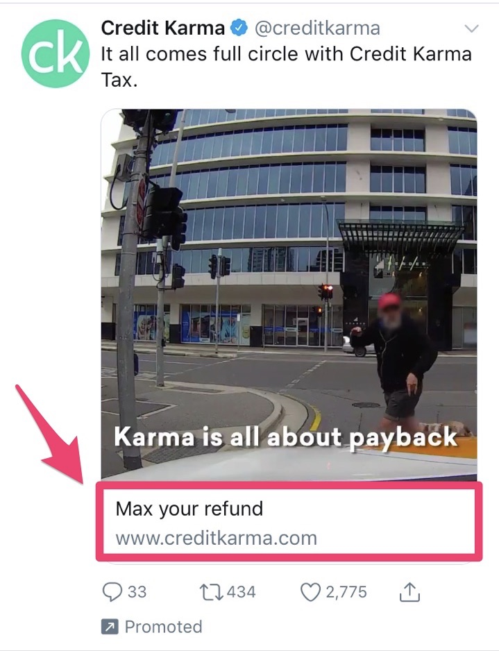 credit karma max your refund