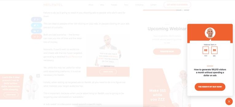 neil-patel-webinar-modal-ad